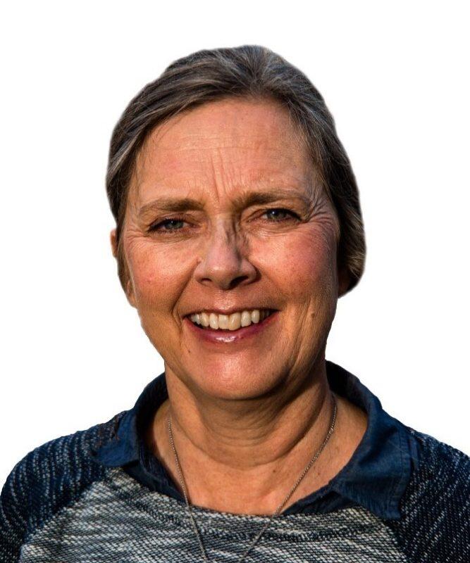 2020 Eva Bering Bestyrelsesmedlem