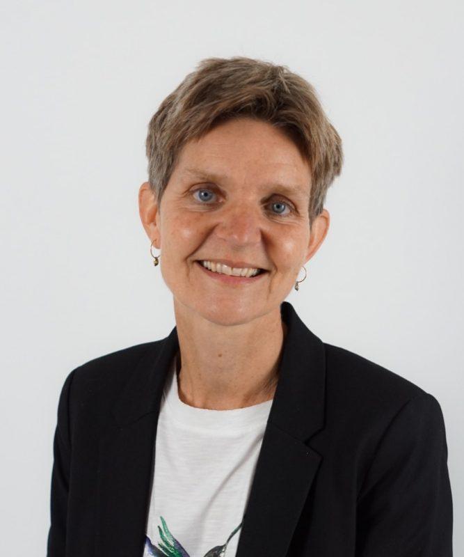 2020 Henriette Makwarth Bestyrelsesmedlem