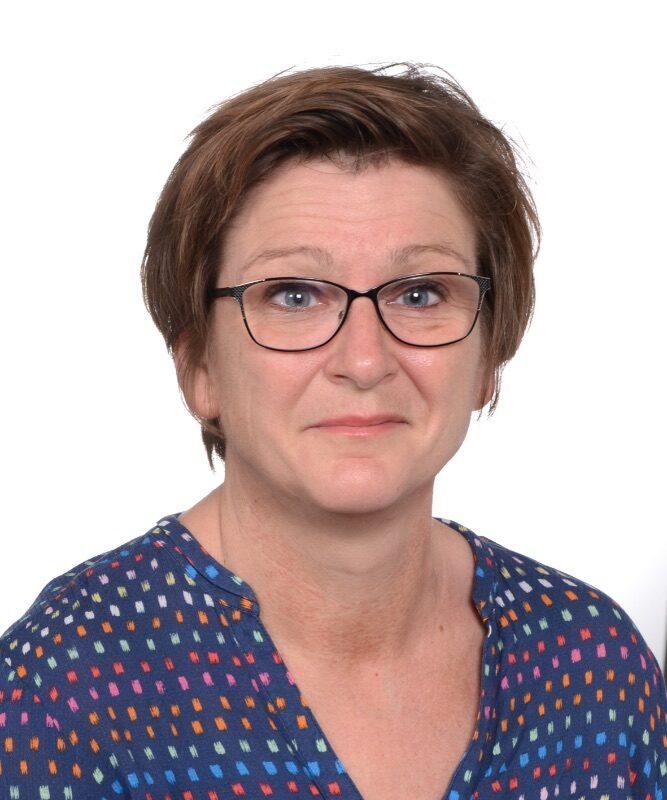 2020 Gitte Mailandt Bestyrelsesmedlem