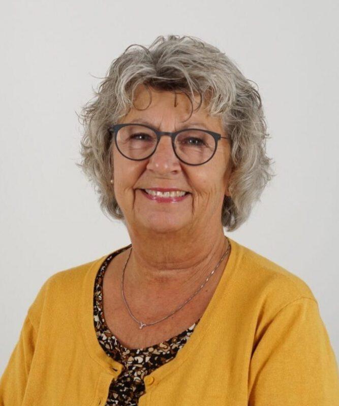 2020 Nina Lakner Aagaard Næstformand