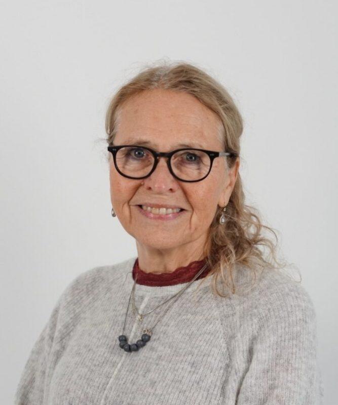 2020 Anne-Julie Stougaard Bestyrelsesmedlem